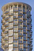 Stockholm - Architecture