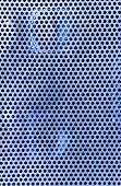 High Resolution Pictures Blue Metal Background Texture