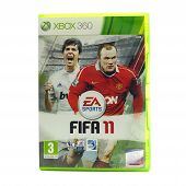 Collection Of Fifa Football Games