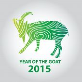 Chinese New Year Of The Goat 2015