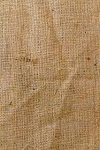 Linen, Sack Fabric Texture