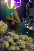 Cuisines Of The World. Russian Cuisine.
