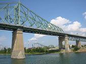 St Lawrence Bridge,