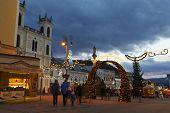Banska Bystrica, Slovakia.