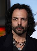 LOS ANGELES - FEB 16:  RICHARD GRIECO arrives to the