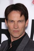 LOS ANGELES - MAY 30:  STEPHEN MOYER arrives to