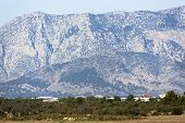 Antalya's Suburb