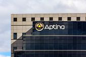 Aptina Imaging Corporation Headquarters In Silicon Valley, California