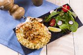 ������, ������: Coquilles St Jacques