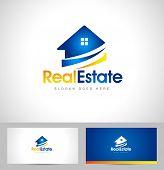picture of real  - Real Estate Logo Design - JPG
