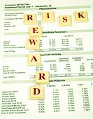 Investment Risks And Rewards