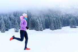 pic of winter sport  - Sport fitness inspiration and motivation - JPG