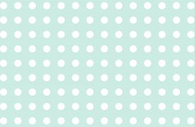 foto of poka dot  - Polka dot with color pastel background  its seamless patterns - JPG