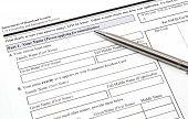 U.s. Citizenship Application