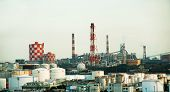 Tokio Industrial