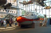 nationalen Luft- und Raumfahrt-Museum in Washington dc