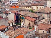 Sirmione roofs