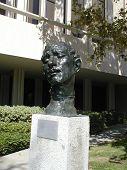 Rodin Head
