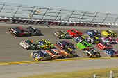 Nascar:  Oct 31 Amp Energy Juice 500