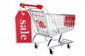 V3 de venda do carrinho de compras