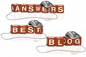 Best Blog Answers