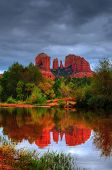 Dom Rock Sedona Arizona