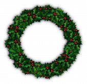 Holly_Wreath_01