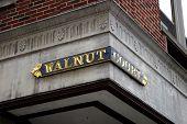 Walnut And Court