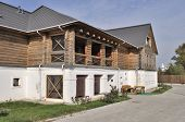 Guesthouse In Suzdal, Russia