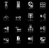 RNnetwork Computing Icons Serie Set
