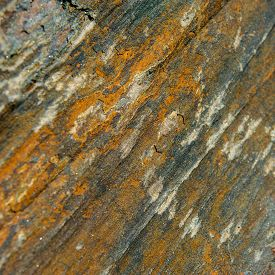 pic of iron ore  - surface mineral concomitant iron ore industrial iron ore mining - JPG