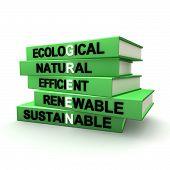 Environmental Books