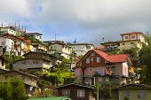 Baguio City, The Pilipinas