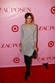 NEW YORK - APRIL 15: Socialite Olivia Palermo attends the Zac Posen for Target Collection launch party at the New Yorker Hotel on April 15, 2010 in New York City.