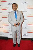 NEW YORK - MAY 3: Reverend Al Sharpton attends the New York Gala benefiting the Steve Harvey Foundat