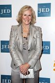 NEW YORK - JUNE 10: Actress Glenn Close attends the JED Foundation's 9th Annual Infinite Possibilities Gala at Guastavino's on June 10, 2010 in New York City.