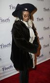 NEW YORK - DECEMBER 6: Comedienne Whoopi Goldberg attends the Face of Tisch gala at the Frederick P. Rose Hall on December 6, 2010 in New York City.