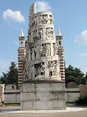 Column Tomb