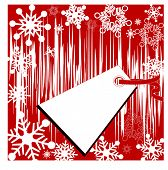 gift tag with background (see others)