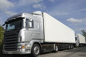 image of truck-cabin  - brand new trucks on line - JPG