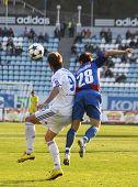 Fc Dynamo Kyiv Vs Fc Arsenal