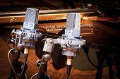Two Studio Microphone