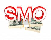 Word SMO and money packs.