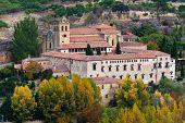 Monasterio De El Parral, Segovia, Spain