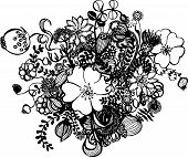 Black_and_white_flowers.eps