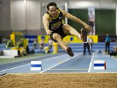 Aviva Indoor UK Trials and Championships
