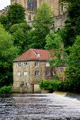 Old Fulling Mill