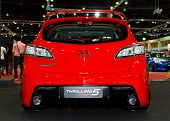 Mazda 3 emocionante-5 conceito