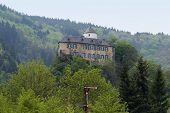 Small Castle In The Eifel