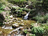 River world (Spain)